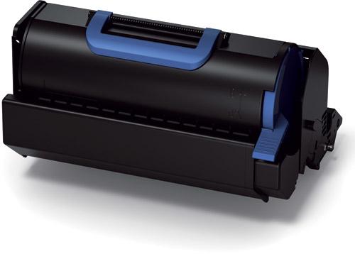 OKI 45488802 toner y cartucho laser