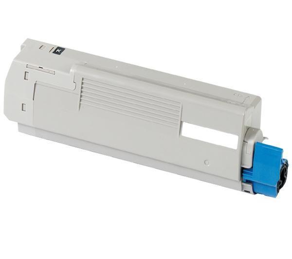Oki 45536416 Toner Y Cartucho Laser