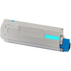 OKI 45536507 toner y cartucho laser