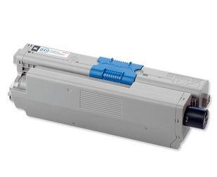 Oki 46508716 Toner 1500paginas Negro Toner Y Cartucho Laser