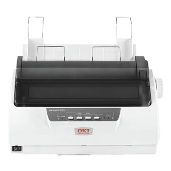 Ver OKI ML1190eco