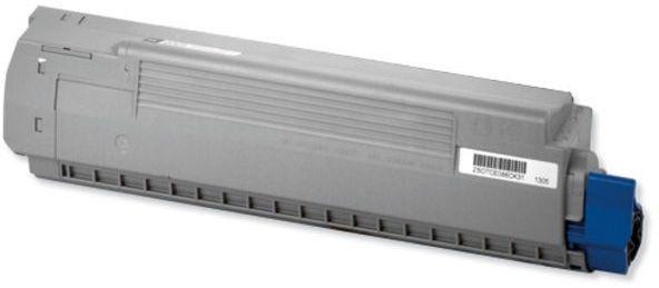 OKI Yellow Toner Cartridge 44059165