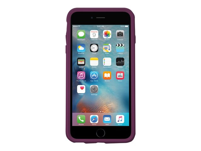 OtterBox Symmetry Series Apple iPhone 6 6s MORADO