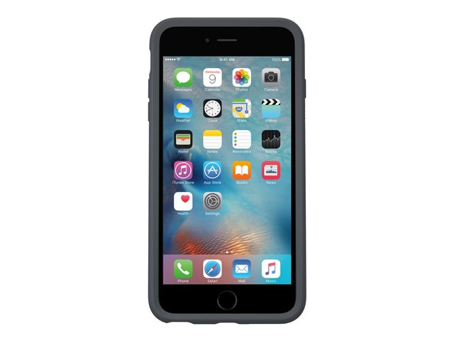 Ver OtterBox Symmetry Series Apple iPhone 6 6s NEGRO