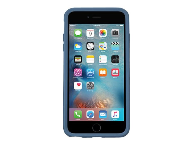 OtterBox Symmetry Series Apple iPhone 6 6s AZUL