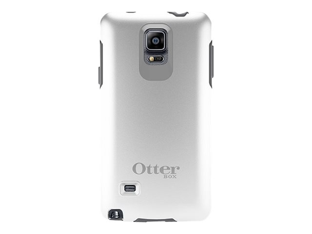Ver OtterBox Symmetry Series Samsung GALAXY Note 4