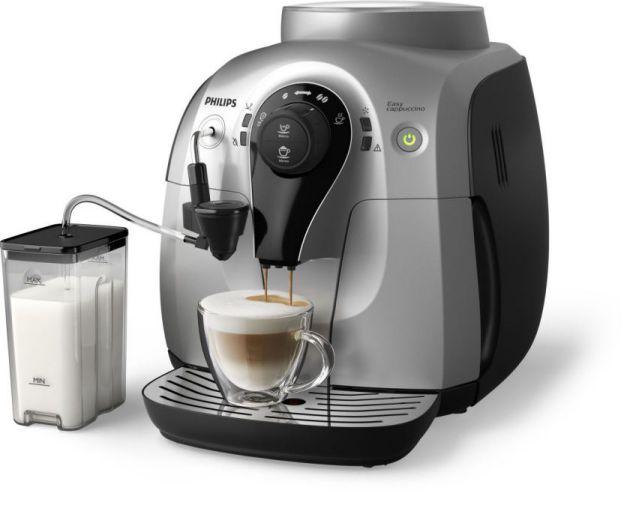 Philips 2100 series Cafetera espresso super automatica HD8652