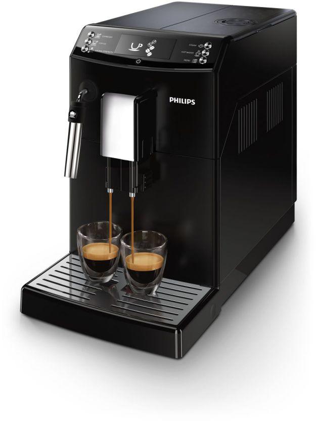 Philips 3100 series Cafetera espresso super automatica EP3510