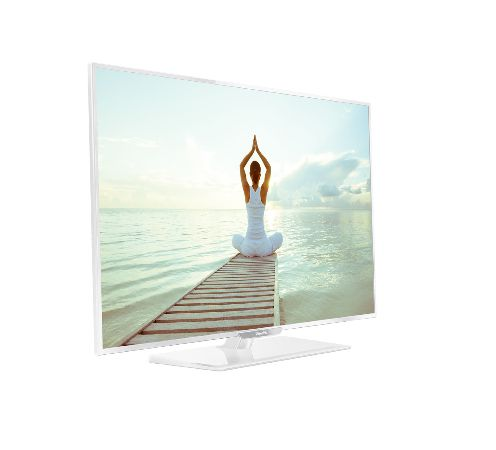 Philips 32hfl3010w 32 Hd Ready Color Blanco