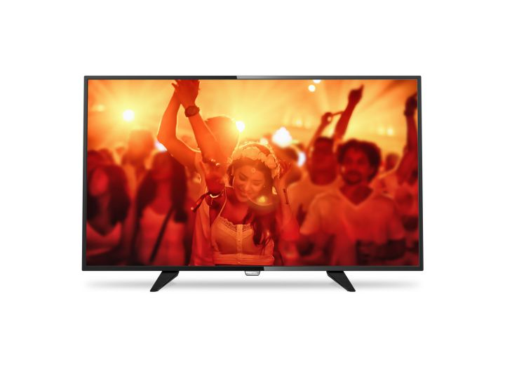 Ver Philips 40PFH4201 4000 series Full HD ultraplano
