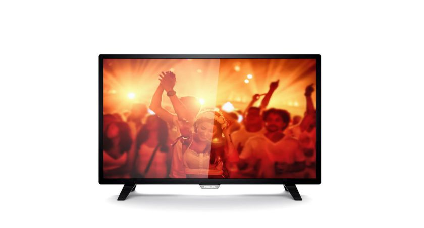 Ver PHILIPS 32PHS4001 4000 series Televisor LED ultrafino