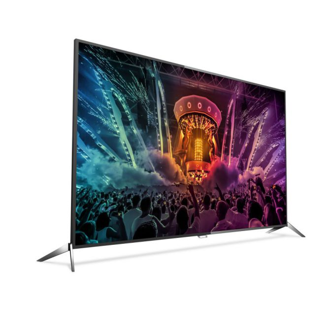 PHILIPS 65PUS6121 LED 4K UHD SMART TV
