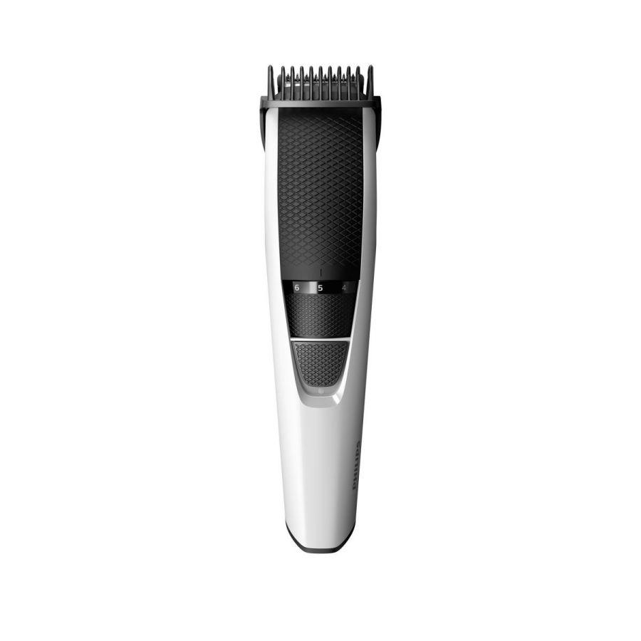 Ver Philips BEARDTRIMMER Series 3000 Barbero BT3206