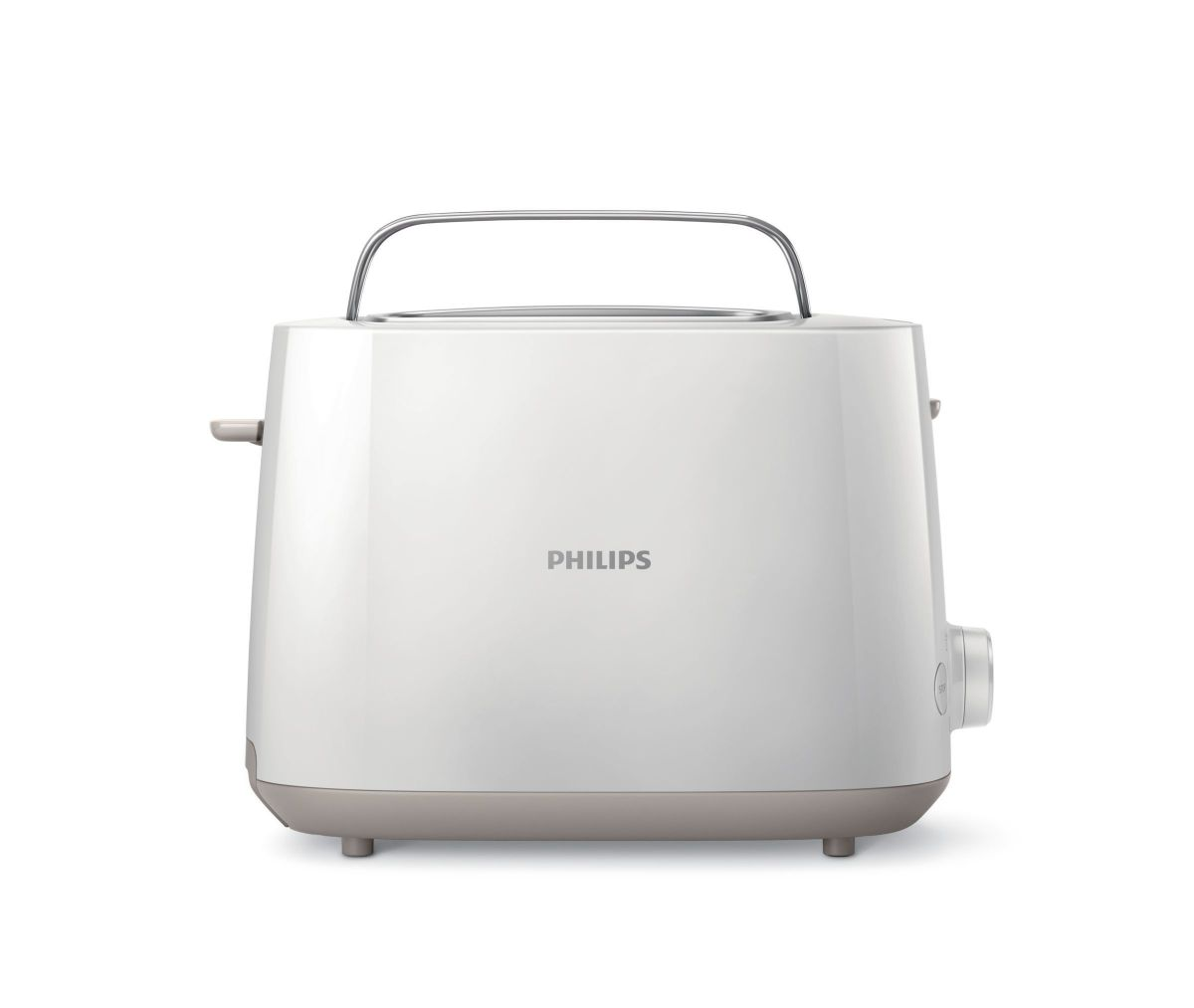 Ver Philips Daily Collection Tostadora HD2581