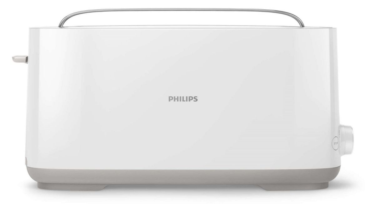 Ver Philips Daily Collection Tostadora HD2590