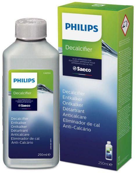 Philips Descalcificador para cafeteras espresso CA6700