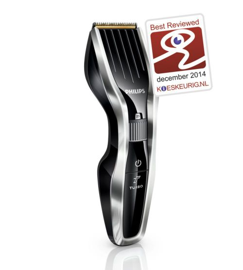 Ver Philips HAIRCLIPPER Series 5000 cortapelos