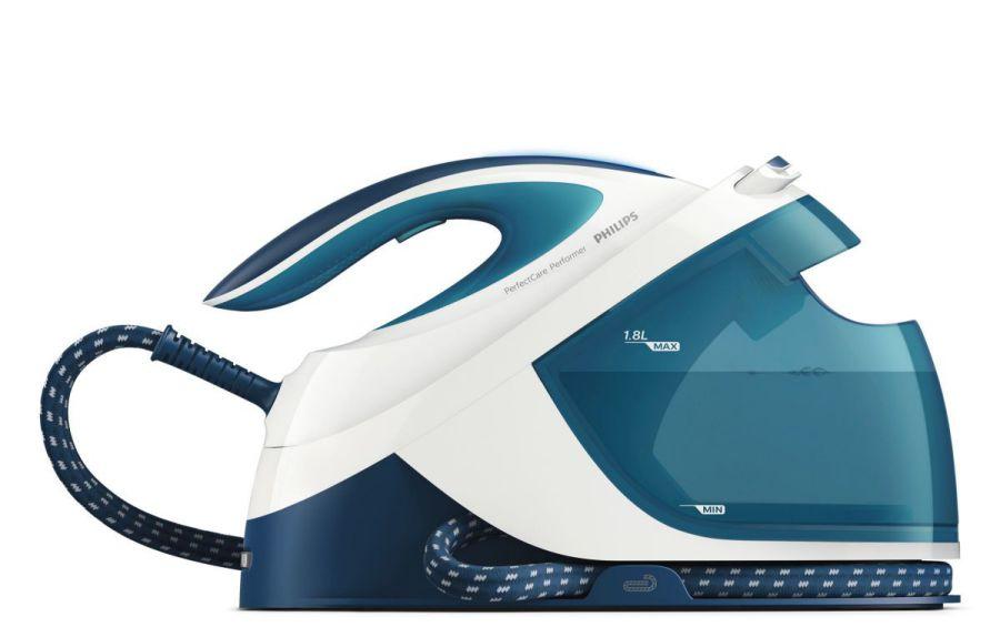 Ver Philips Plancha con generador de vapor GC8715
