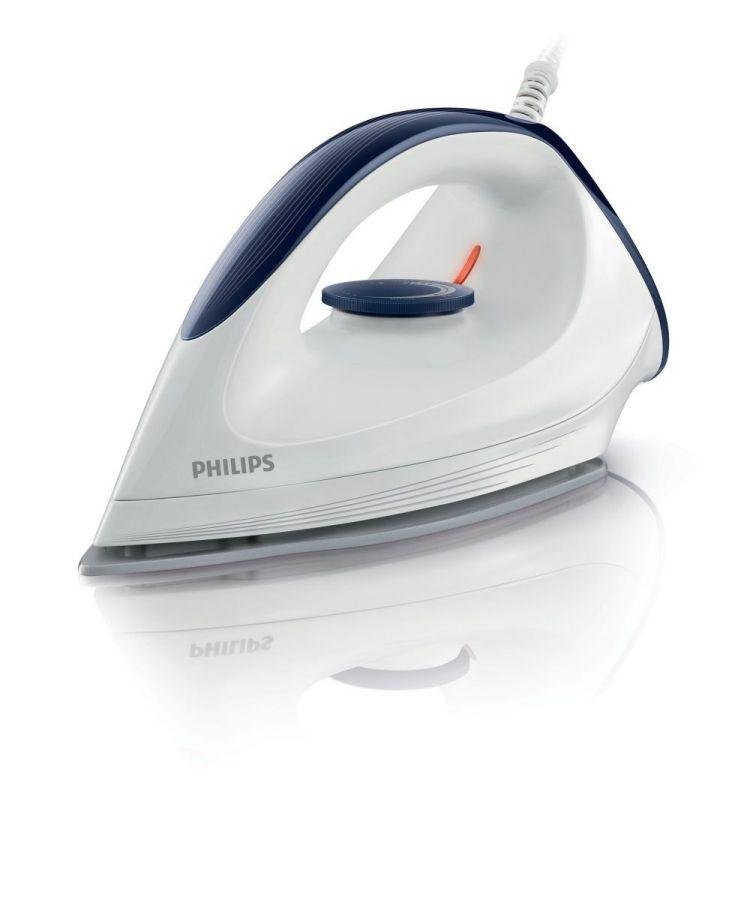 Philips Plancha en seco GC160