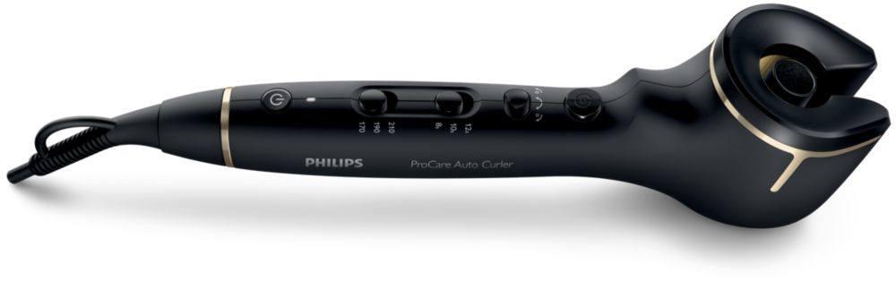 Philips ProCare Auto Curler Moldeador