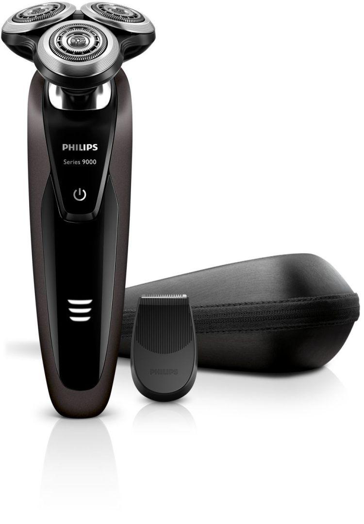 Philips SHAVER Series 9000 Afeitadora electrica en seco y humedo S9031