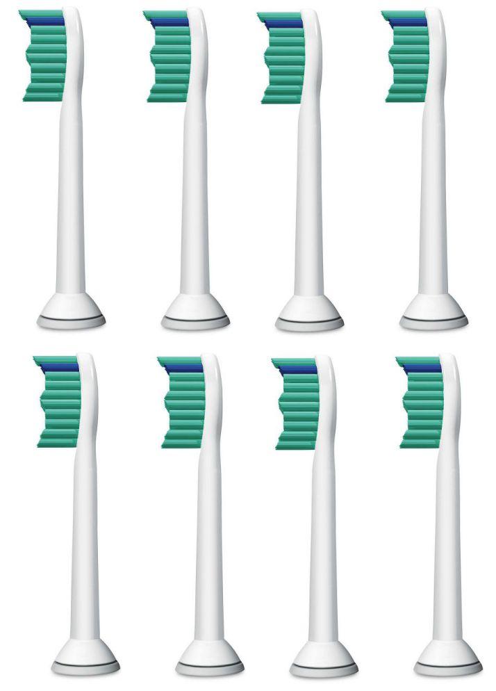 Philips Sonicare ProResults Cabezales de cepillo sonicos estandar HX6018