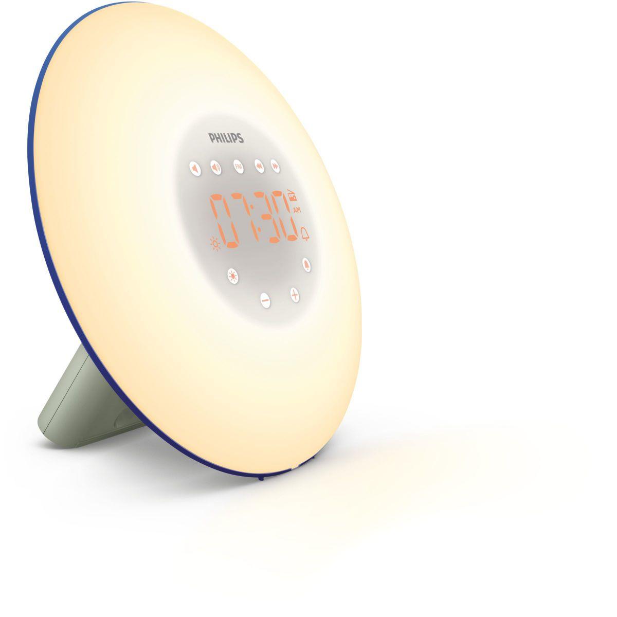 Philips Wake up Light HF3506