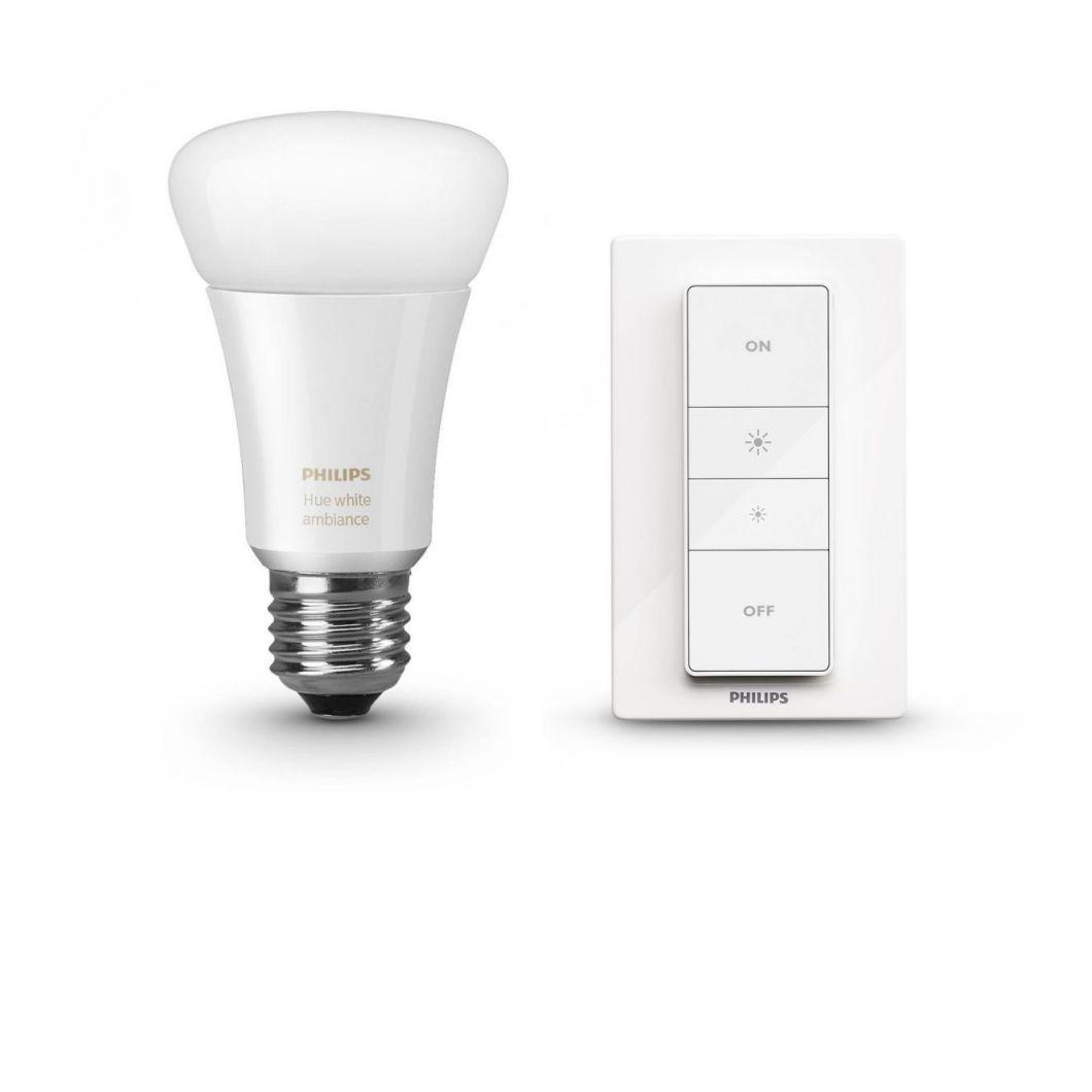 Philips Zoom Kit de opciones de iluminacion E27 8718696678404