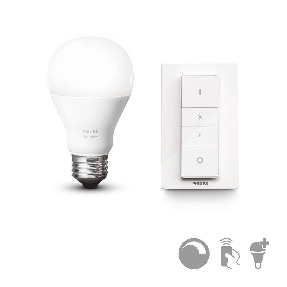 Philips hue 8718696452523 iluminacion inteligente