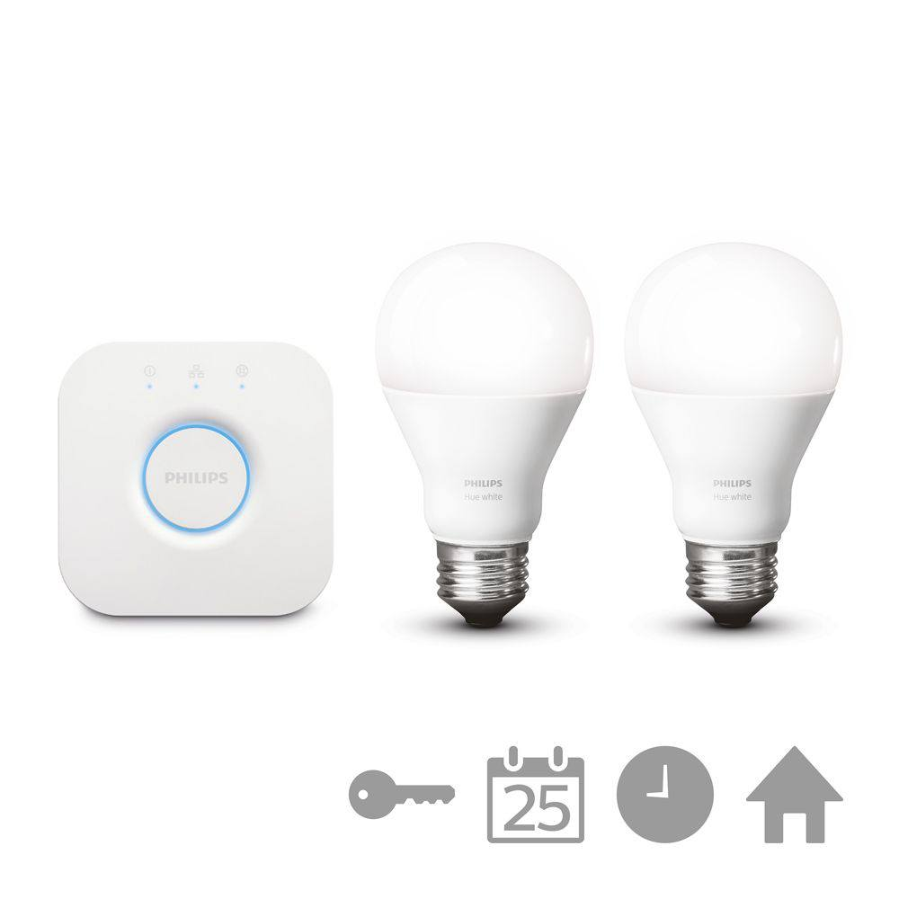 Ver Philips hue White