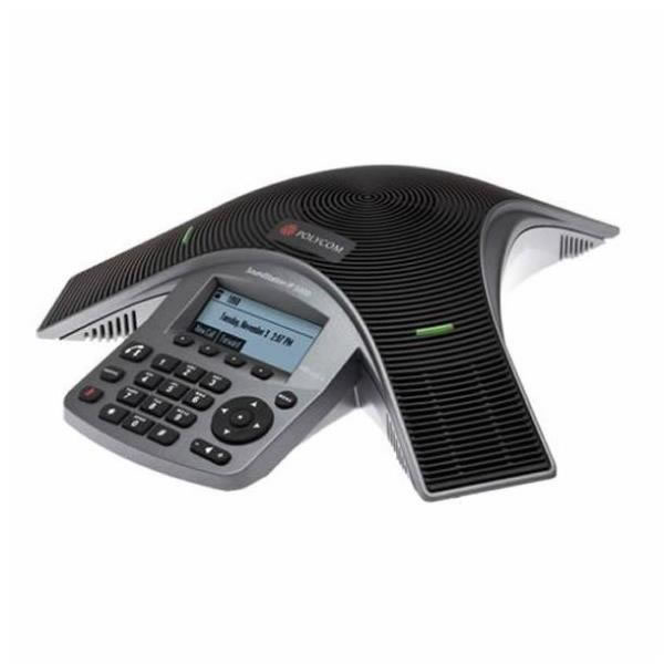 Ver Polycom SoundStation IP5000