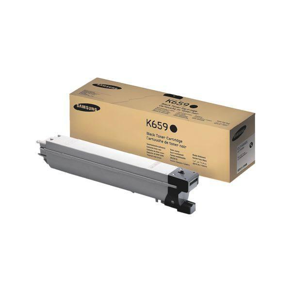 Samsung CLT K659S toner y cartucho laser
