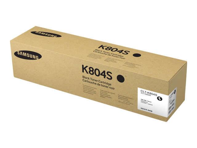 Samsung Clt K804s Original Negro