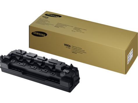 Samsung CLT W806 colector de toner 71000 paginas