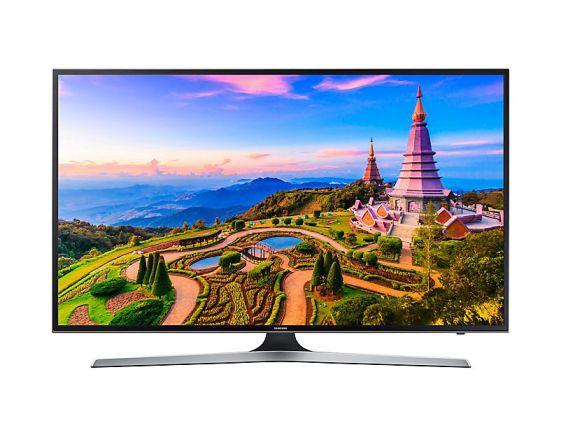Ver Samsung UE43MU6105KXXC 43 4K Ultra HD Smart TV Wifi