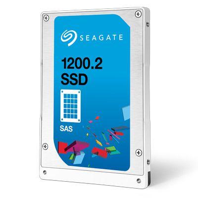 Seagate 12002 SSD 1600GB 2 5 SAS