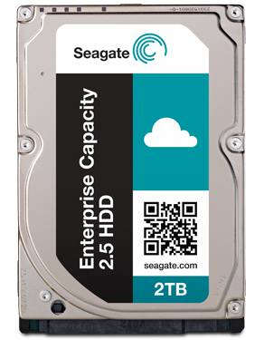 Ver Seagate Constellation Constellation2 2TB