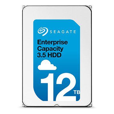 Ver Seagate Enterprise Helium 12000GB Serial ATA III