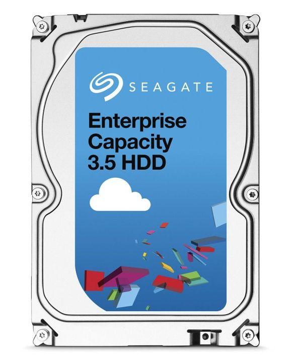 Ver Seagate Enterprise 6TB SAS