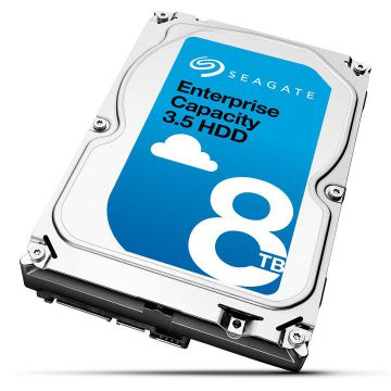 Ver Seagate Enterprise 8TB ST8000NM0055