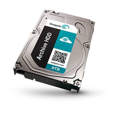 Ver Seagate S series Archive HDD 5TB