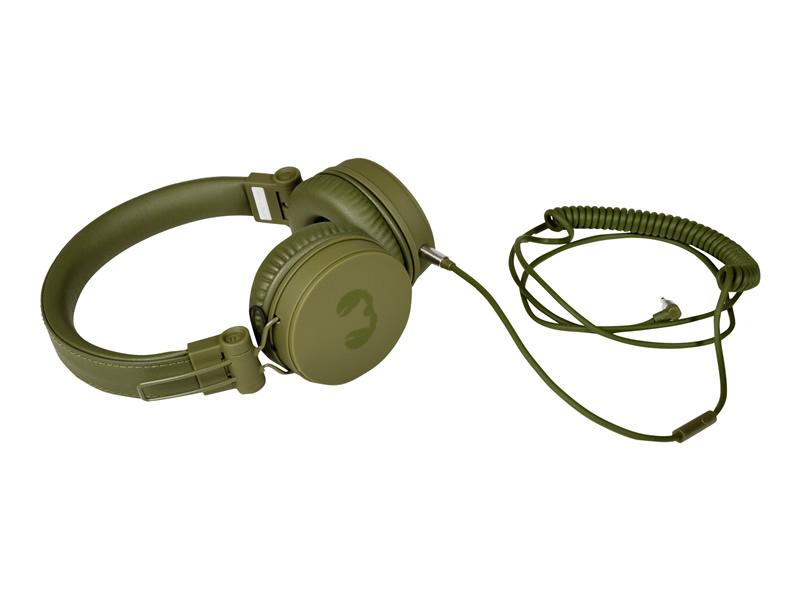 Ver Sitecom Fresh n Rebel Caps Headphones Army