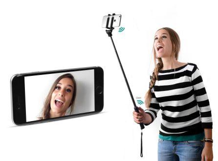 Ver Sitecom Fresh n Rebel Wireless Selfie Stick 2 Gift Edition