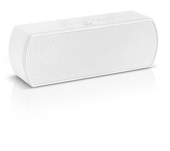 Ver Sitecom Rockbox Curve 21 system 6W Rectangulo Color blanco