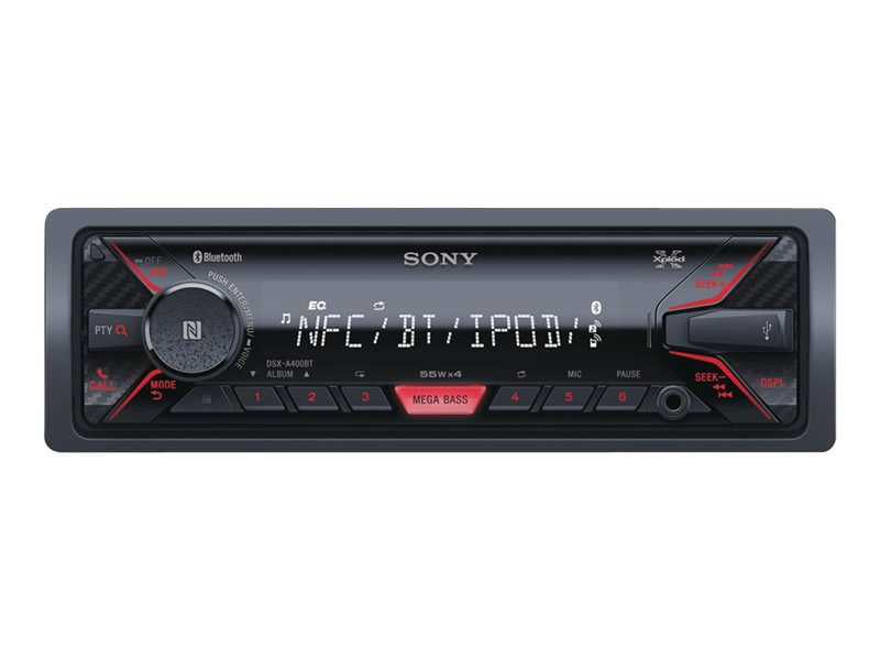 Sony DSX A400BT