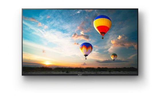Sony FW 43XE8001 43 LED 4K Ultra HD Wifi