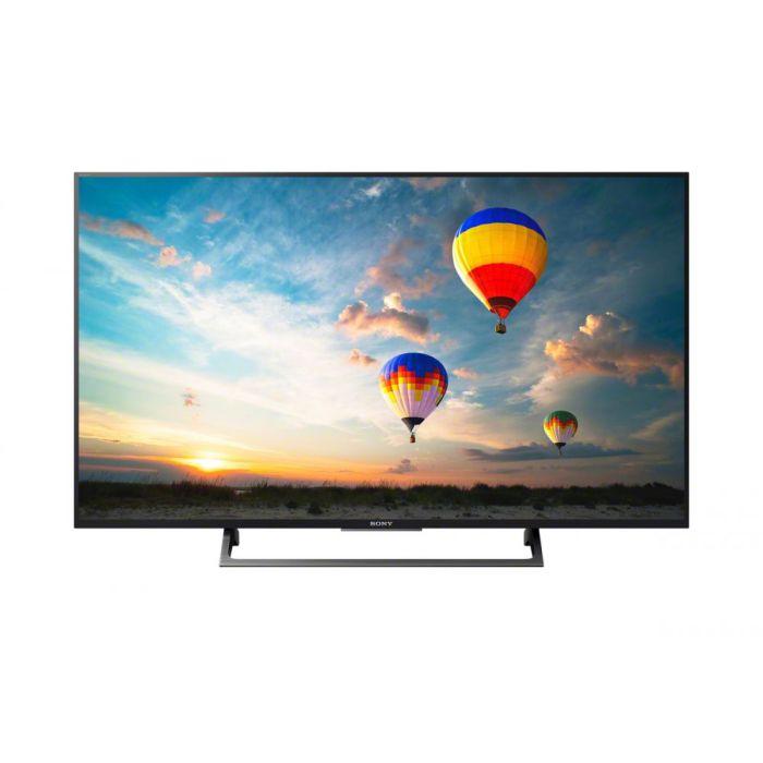 Sony FW 55XE8001 55 4K Ultra HD Smart TV