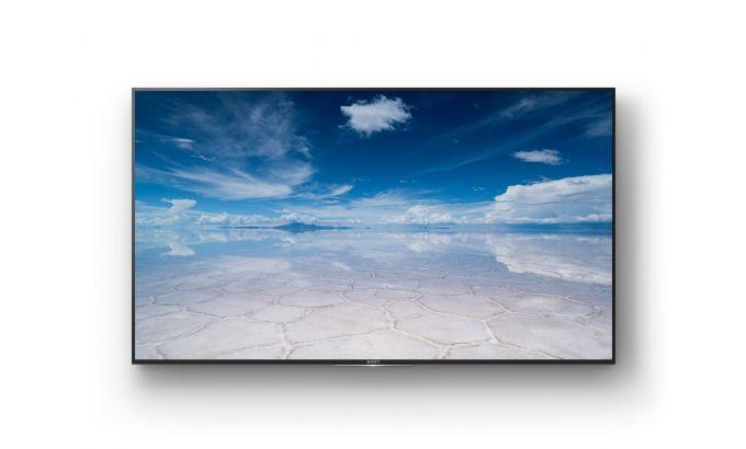 Sony FW 65XD8501 645 LCD 4K Ultra HD Wifi Negro