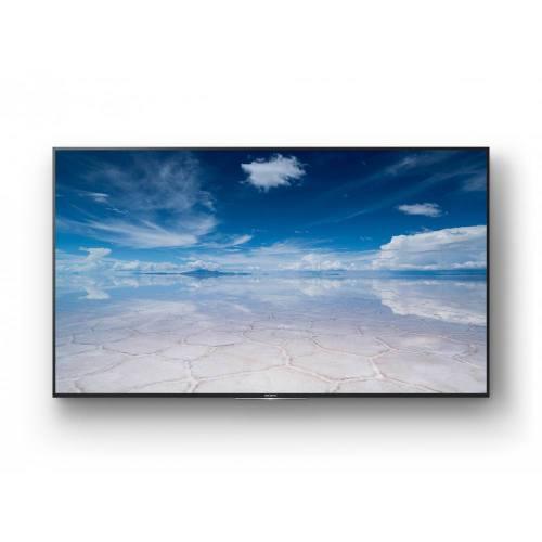 Sony FW 75XD8501 75 LCD 4K Ultra HD Wifi Negro pantalla publica gran formato