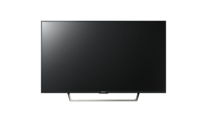 Ver Sony KDL 43WE750 Smart TV Wifi Negro LED TV